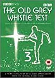 THE OLD GREY WHISTLE TEST VOLUME 3