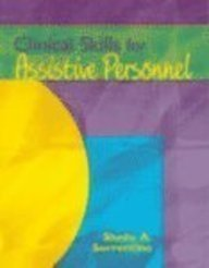 Clinical Skills for Assistive Personnel, 1e