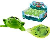 Toysmith Frog Splat Ball - 1