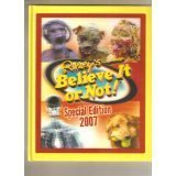 Ripley's Believe It Or Not! Special Edition 2007 (with hologram cover) (0439894778) by Mary Packard