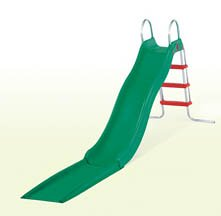Tp Crazywavy Slide Complete Set