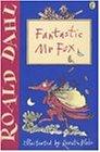 Fantastic Mr. Fox (Young Puffin Read Alone)