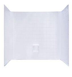 kinro composites wuw 27std spk white uni wall