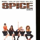 Spice Girls Mama/Who Do You Think You [CD 1]