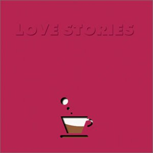LOVE STORIES II(CCCD)