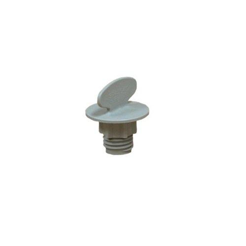 Dishwasher Spray / Wash Arm Nut New Oem Whirlpool, Maytag, Kenmore, Kitchenaid, Inglis front-138487
