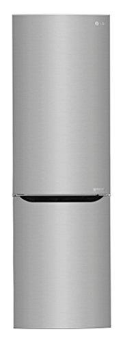 LG GBB59PZGFS Libera installazione 225L 93L A+++ Grigio frigorifero con congelatore