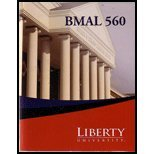 Bmal 560 Business and Society: Stakeholders, Ethics, Public Policy
