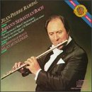 Bach: Concertos For Flute And Strings