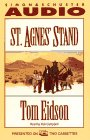 img - for ST. Agnes' Stand book / textbook / text book