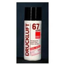 Crc 85313 Druckluft 67 Super Compressed Air, Capacity 400Ml