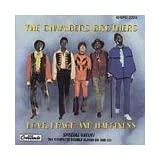 Love Peace & Happiness: Live in Fillmore ~ Chambers Brothers