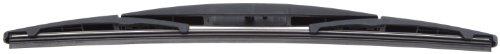Bosch 3397011433 Spazzola Tergicristallo Tergilunotto H 354