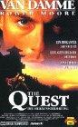 The Quest - Die Herausforderung [VHS]
