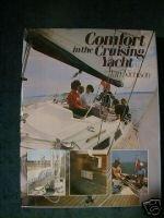 Comfort in the Cruising Yacht, IAN NICHOLSON