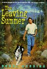 img - for Leaving Summer (An Avon Camelot Book) book / textbook / text book
