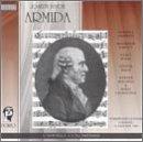 echange, troc Haydn, Janowitz, Burns, Kmentt, Leitner - Armida