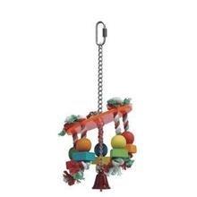 Cheap Jungle Talk Birdie Whirl Medium Bird Toy (B000FHESQU)