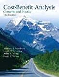 Cost Benefit Analysis: Concepts and Practice (3rd Edition) (0131435833) by Anthony E. Boardman