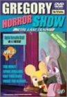 GREGORY HORROR SHOW VOL.3-THE LAST TRAIN- [DVD]