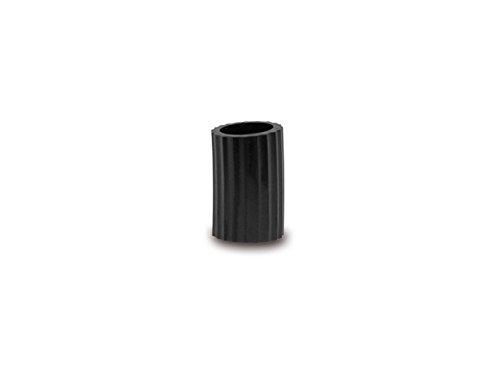 Gummi - Fußschaltgummibelag KR51, KR51/1, KR51/2 schwarz