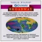 Solo Piano Broadway 2