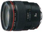 Canon EFレンズ 35mm F1.4L USM