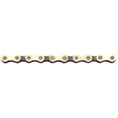 SRAM PC 7X Bicycle Chain (Single-Speed, Nickel)