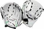 Easton Sports Inc 11' Girls Rh Sb Glove 6007083 Gloves Baseball & Softball