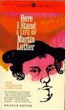 echange, troc Roland H. Bainton - Here I Stand: A Life of Martin Luther
