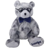 Ty Grandfather - Bear (Ty Store Exclusive)