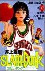 スラムダンク (3) (ジャンプ・コミックス)