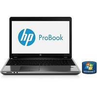 HP ProBook 4540s - 15.6 - Core i5 3210M - Windows 7 Professional 64-bit - 4 GB RAM - 500 GB HDD -