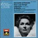 Schwarzkopf Singt R.Strauss