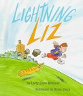 Lightning Liz (Rookie Readers: Level B) (0516207539) by Larry Dane Brimner