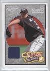 Roy Halladay Toronto Blue Jays (Baseball Card) 2008 Upper Deck Heroes Jersey Charcoal #169 at Amazon.com