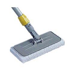 Hard Floor Scrubber Vacuum