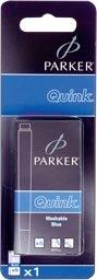 Quink Cartouche permanent bleu