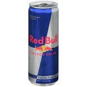 Red Bull Energy Drink, 12 fl oz 24 Pack