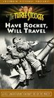 Three Stooges: Have Rocket, Will Travel