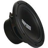 Re Audio Rex8D4 8-Inch Dual 4 Ohm Voice Coil Woofer