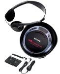 Sony Portable CD Player w/ Car Kit (D-EJ626CK)