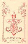 Lenormand Orakelkarten: Wahrsagekarten mit Text - Marie-Anne A. Lenormand