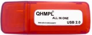 Quantum QHM5084