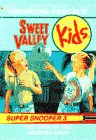The Case of the Haunted Camp (Sweet Valley Kids, Super Snooper, No. 3)
