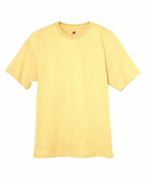 Hanes Men's Tagless T-Shirt
