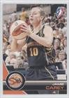 Jamie Carey Connecticut Sun (Basketball Card) 2008 WNBA #14