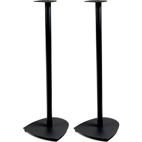 Definitive Technology Prostand 600/800 Speaker Stands (Pair, Black)