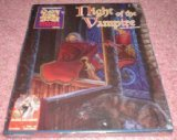 img - for Night of the Vampire (Mystara Campaign) book / textbook / text book