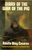 Diary of the War of the Pig (052548423X) by Casares, Adolfo Bioy